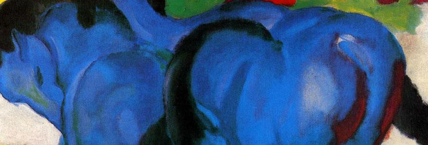 Der BlaueReiter